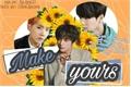 História: Make me Yours ( a.b.o) ( jikook taeyoonseok Namjin)