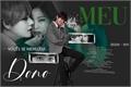 História: Meu dono (Kim Taehyung)