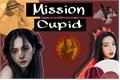 História: Mission Cupid - imagine Joy e Jisoo (G!P)