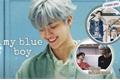 História: My blue boy; nomin