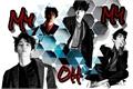 História: My Oh My ( One Shot - Baekhyun)