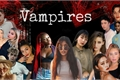 História: Now United-Vampires