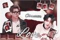 História: Obsessive Love - Namkook