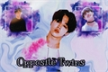 História: Opposite Twins(Jikook) (Abo)
