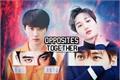História: Opposites Together -KaiSoo, TaoRis, HunBaek-