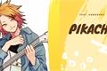 História: Pikachu - Imagine Kaminari