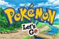 História: Pokémon Let's Go!