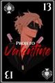 História: Projeto Valentine