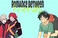 História: Romance between friends (Tododeku and kiribaku)