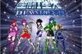 História: Saint Seiya Diamond