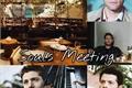 História: Souls Meeting - Destiel ABO
