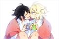 História: Surpresas de Amor (MikaYuu)