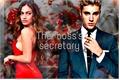 História: The boss's secretary