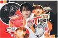 História: Tiger(boy)