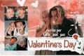 História: Valentine's Day -Noart