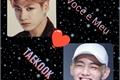 História: Você é Meu - TaeKook