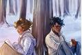 História: A Corça Prateada- Harmione