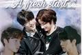 História: A fresh start (Sookai, Beomgyu-TXT)