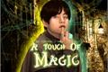 História: A touch of Magic - PWP TaeKook Top!Tae Bottom!Jk