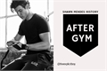 História: After Gym - Shawn Mendes History (OneShot)