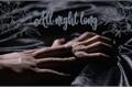 História: All night long - Tomarry