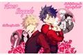 História: Amor bugado ( Bakudeku-ktsudeku)