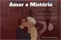 História: AMOR e MISTÉRIO (Romance Gay)