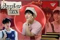 História: Anger or Devil? - SeungIn - JeongMin