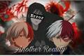 História: Another reality - Imagine Shoto Todoroki
