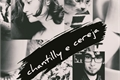 História: Chantilly e cereja (Saiko e Ycro)-sykaro