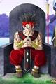 História: Dragon ball Hakaishin