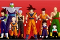 História: Dragon Ball Z: Parte 1 - Vegeta e Bulma