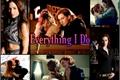 História: Everything I Do (Wayhaught)