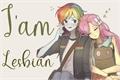 "História: Flutterdash - "" I am Lesbian """