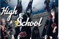 História: High School Akatsuki
