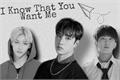 História: I Know That You Want Me (imagine Bang Chan)