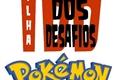 História: Ilha dos desafios pokemon