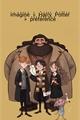 História: Imagine Harry Potter preferênce - Hiatos