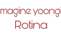 História: Imagine yoongi rotina