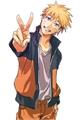 História: Irmã do Naruto Uzumaki