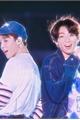 História: Jikook(feat Sn)-Eu amo Vocês