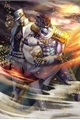 História: Jojo bizzare aventures; izuku the hero ( Hiato )
