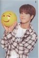 História: Babá ( Han Jisung-Stray Kids)