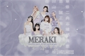 História: Meraki - Interativa
