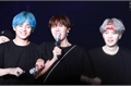 História: My hopes, my loves - Taeyoonseok