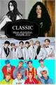 História: Meus hóspedes - Imagine BTS
