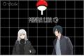 História: Minha lua (sasuke x leitora)
