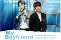 História: My BoyFriend - Chanbaek