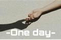 História: One Day- Drarry.