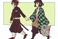 História: One Love (Inosuke x Tanjirou)